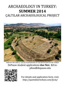 Caltilar2014poster